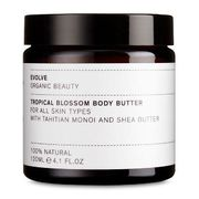 Evolve Tropical Blossom Body Butter Vartalovoi