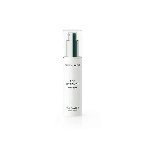 MÀDARA Time Miracle Age Defence Day Cream Päivävoide 50ml